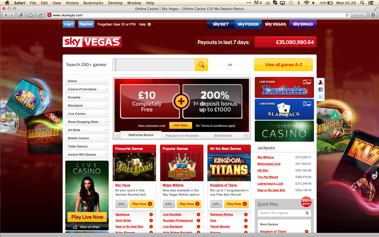 swiss online casino  app